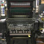 弊社の印刷機械は?